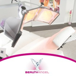 beauty angel bij BROWNEYES Sliedrecht