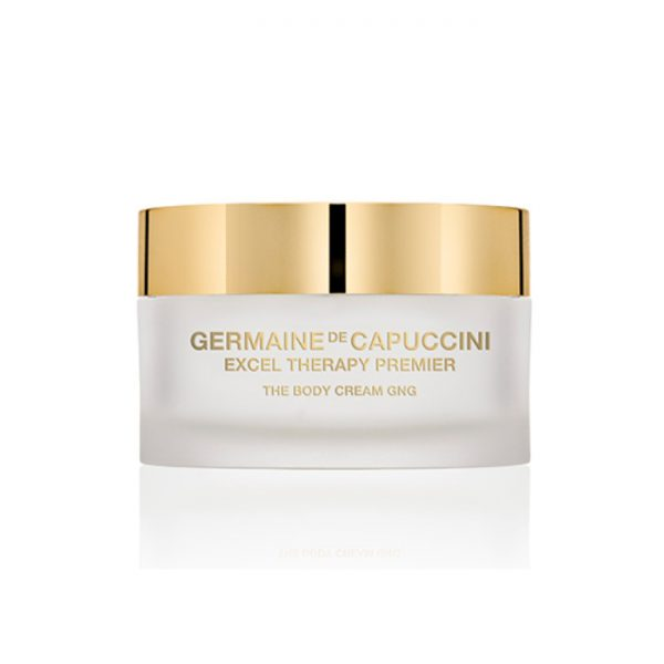 Germaine de Capuccini - Excel Therapy Premier - The Body Cream