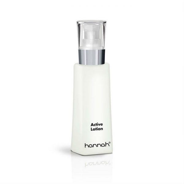 Active Lotion 125 ml hannah skincare