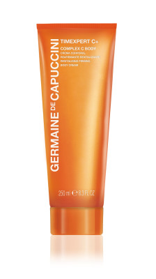 Germaine de Capuccini Body Vitamine C creme - 250 ml
