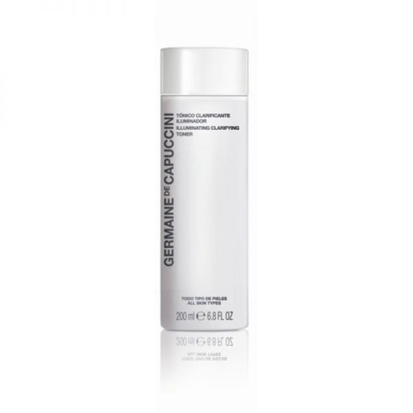 Germaine de Capuccini Options Universe Illuminating Clarifying Toner 200m