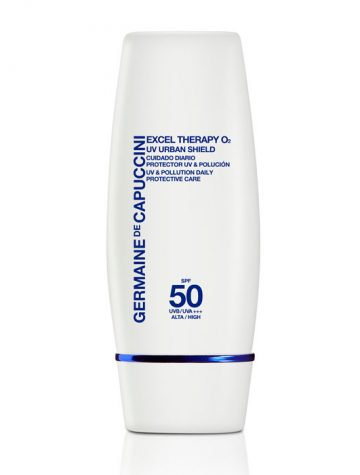 Excel Therapie O2 Urban Shield SPF50 - 30ml
