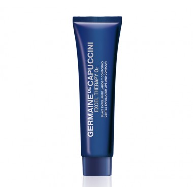 Germaine de Capuccini - Excel Therapie O2 - exfoliating for lips