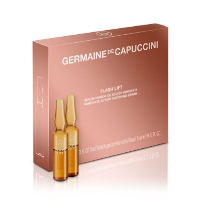 Germaine de Capuccini - Options Universe Flash Lift