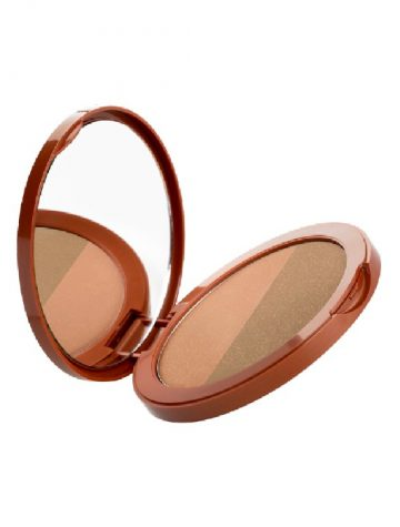 Germaine de Capuccini - Bronze Illusion - All Year Bronze Powder SPF15
