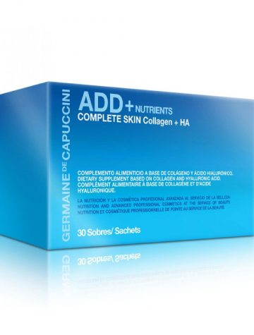 Germaine de Capuccini - Complete Skin Collagen + HA