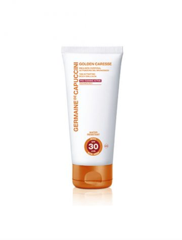 Germaine-de-Capuccini-Golden-Caresse-Tan-Activating-Body-Emulsion-SPF30