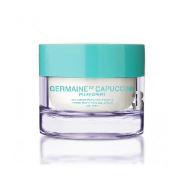 Germaine de Capuccini - Options Universe - Purexpert - Hydro Mattifying Gel - 50ml