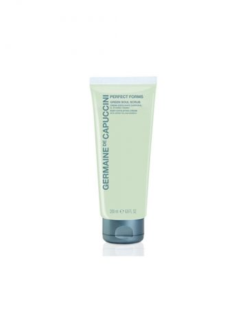 Germaine de Capuccini - Perfect Forms - Green Soul Scrub