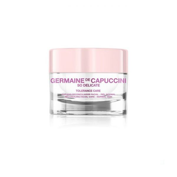 Germaine de Capuccini - So Delicate - Tolerance Care - 50ml