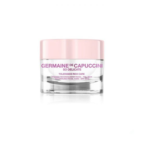Germaine de Capuccini - So Delicate - Tolerance Rich Care - 50ml