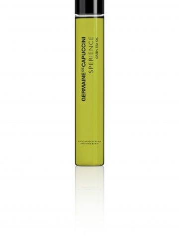 Germaine de Capuccini - Sperience - Green Tea Oil