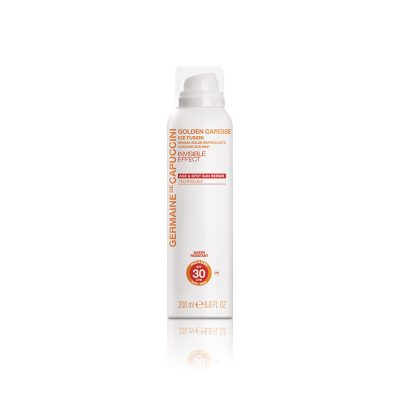 Germaine de Capuccini - Golden Caresse Ice Fusion Mist SPF30