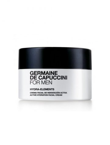 Germaine de Capuccini - For Men - Hydra Elements 50ml
