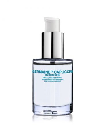 Germaine de Capuccini - Hydracure- Hyaluronic Force