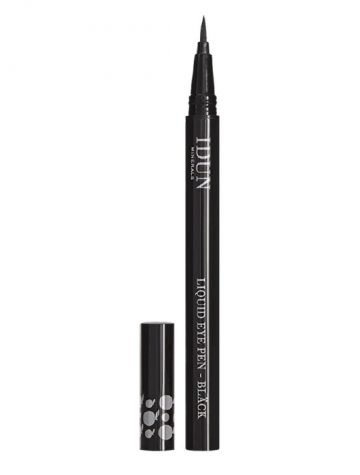 Liquid Eye Pen Black