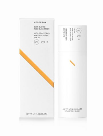 Neoderma Blue Blood Sunscreen SPF30