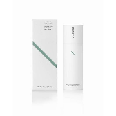 Neoderma Neo Balance Matt Face Mask