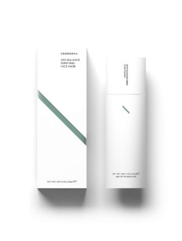 Neoderma Neo Balance Purifying Face Mask