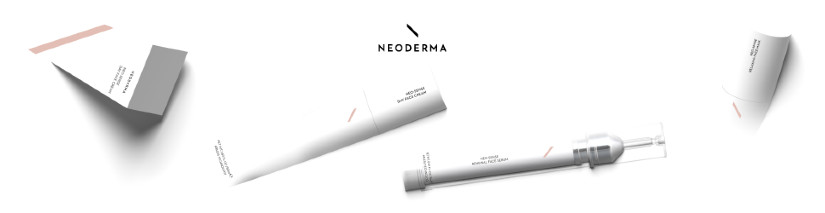 Neoderma Exfolaiting & Scrubs