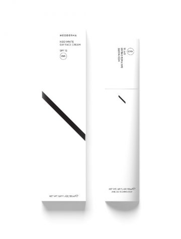 Neoderma Neo White Day Face Cream