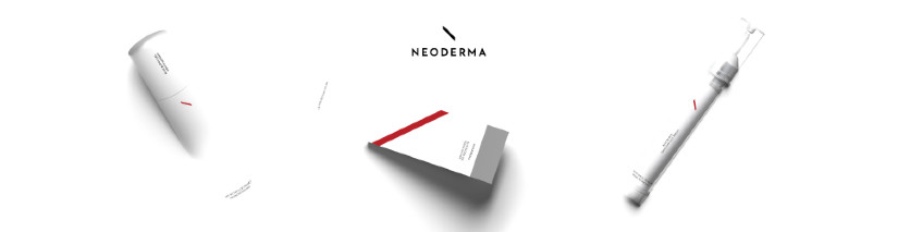 Neoderma - Blue Blood