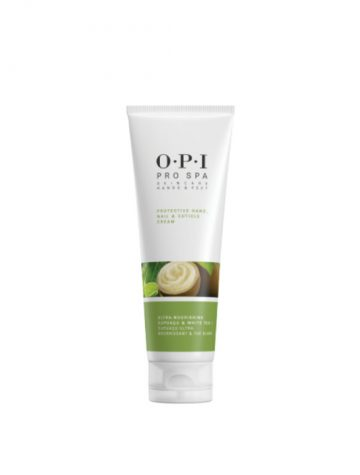 O.P.I-ProSpa-protective hand,nail & cuticle cream-4oz