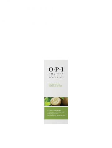OPI-Pro Spa-Exfoliating-Cuticle-Cream 27 ml