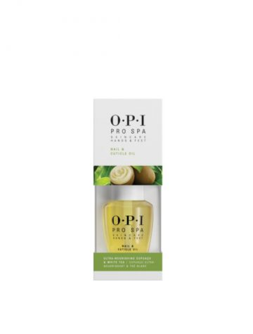 OPI Pro Spa nail & cuticle oil 14.8 ml