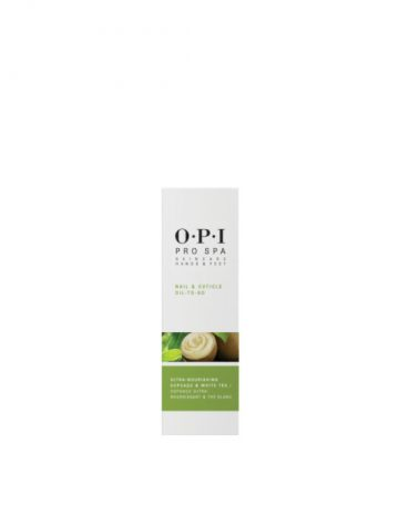OPI-Pro Spa-nail-en cuticle-oil-to-go 7.5 ml