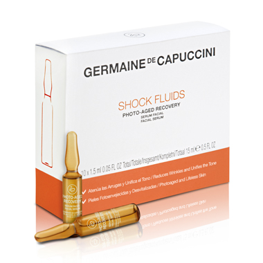 Germaine de Capuccini - Stock Fluid-Photo-Aged-Recovery
