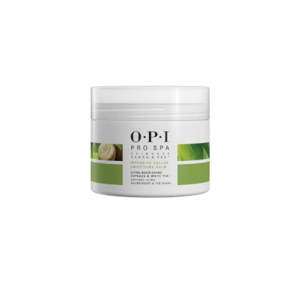 O.P.I Pro Spa Callus Smooting Balm 118gram