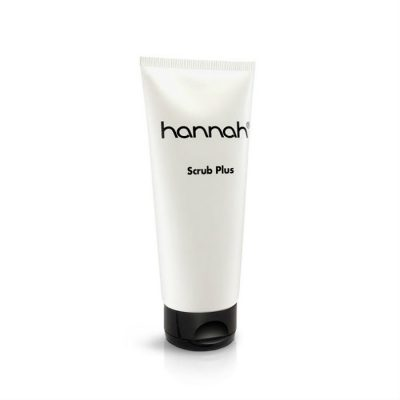 hannah skincare- Scrub Plus 200 ml - tube