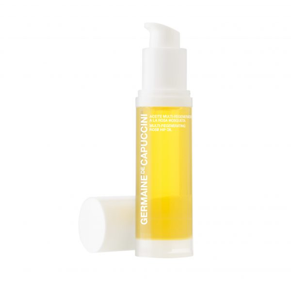 Germaine de Capiccini Multi Regenerating Rosehip Oil 30ml