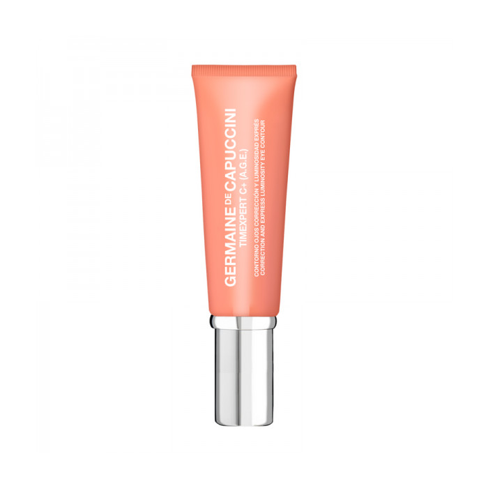 Germaine de capuccini - Timexpert C+ A.G.E - eye cream - 15ml