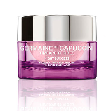 Germaine de Capuccini - Timexpert Rides -Night Succes Mask
