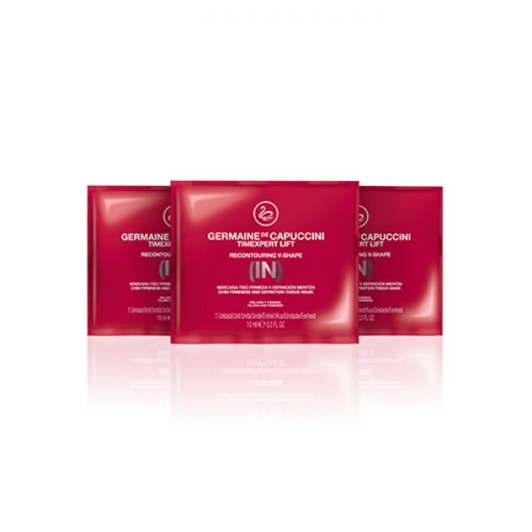 Germaine de Capuccini Timexpert Lift(IN) Recontouring V-Shape Mask
