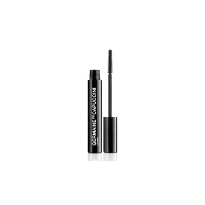 Germaine de Capuccini - Utopic Mascara - 372 Black