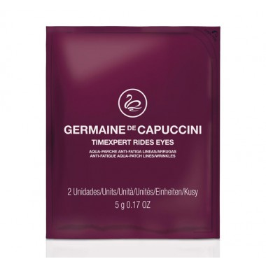 Germaine de Capuccini -Timexpert Rides - Eye Patch