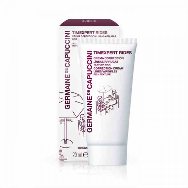 Germaine de Capuccini - Beauty to Go Timexpert Rides