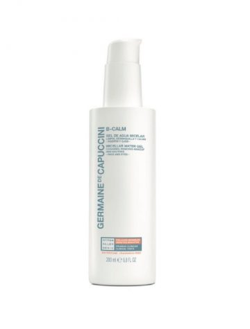 Germaine de Capuccini - B-calm - Micellar Water Gel - 200ml