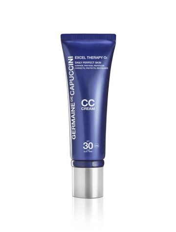 Germaine de Capuccini CC Creme Excel Therapie 02 50ml