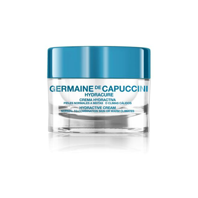 Germaine de Capuccini Hydracure Cream Normal-Mixed 50ml