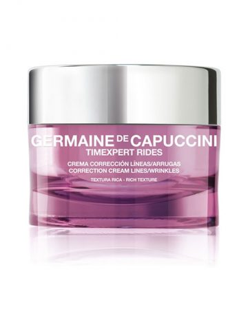 germaine de capuccini-timexpert rides-correction cream lines/wrinkles rich texture-50m