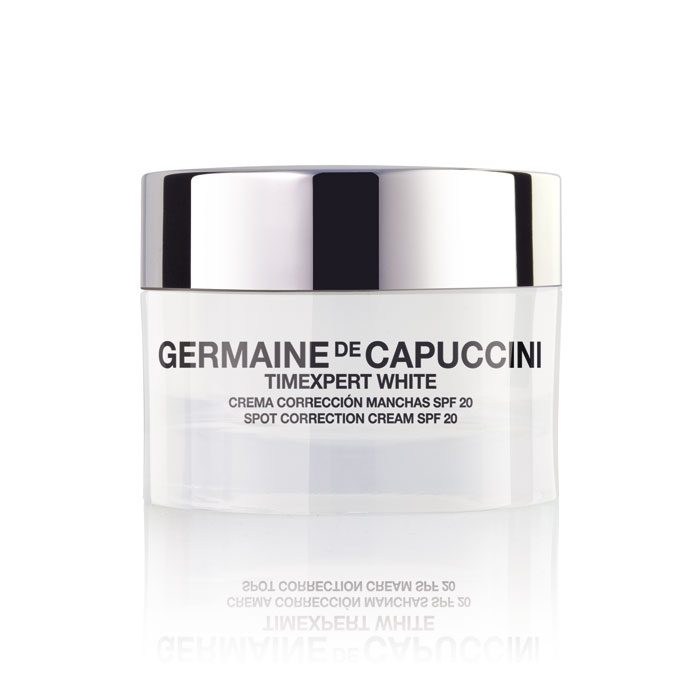 Germaine de Capuccini Timexpert White Spot Correction Cream SPF 20