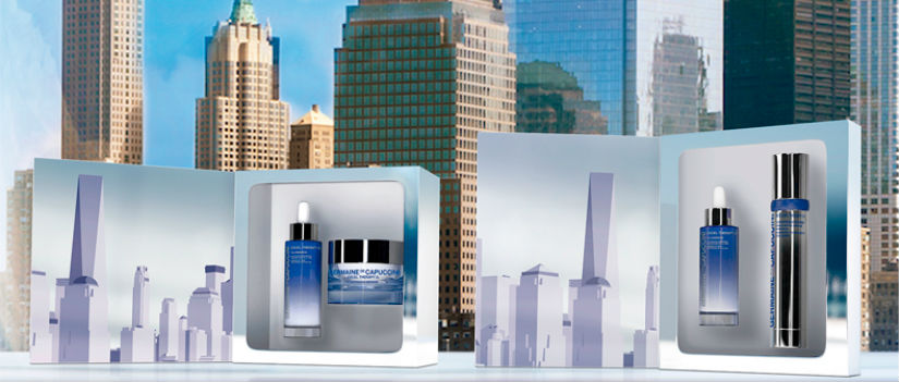 Germaine de Capuccini Excel Therapy O2 Cityproof