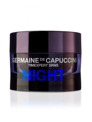 Germaine de Capuccini Timexpert SRNS Repair Night Progress Cream