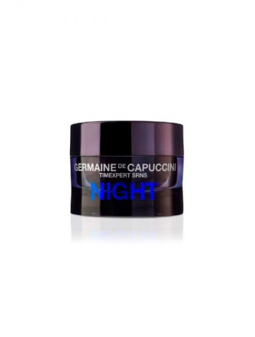 Germaine de Capuccini - Timexpert SRNS - NIght cream -50ml