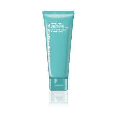 Germaine de Capuccini - Exfoliating Dermo-Puriying Facial Mask - 75ml