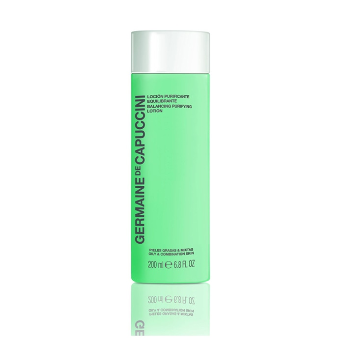 Germaine de Capuccini Balancing Purifying Lotion 200ml
